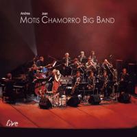 Bebop (Live) Andrea Motis & Joan Chamorro