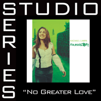 No Greater Love (Low Key Performance Track without Background Vocals) Rachael Lampa
