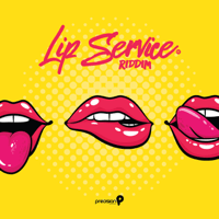 Lip Service Machel Montano MP3