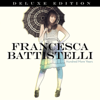 Angel By Your Side Francesca Battistelli