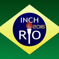 Rio 2016 Inch