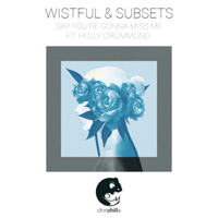 Say You're Gonna Miss Me (feat. Holly Drummond) Wistful & Subsets song