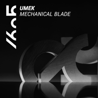 Mechanical Blade Umek MP3