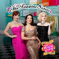 Material Girls Medley: Bills Bills Bills / Dear Future Husband / Cabaret-Money / Bitch Better Have My Money / Dirty Cash (Money Talks) / Material Girl / Diamonds Are a Girl's Best Friend The Puppini Sisters