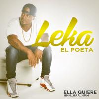 Ella Quiere Hmm... Haa... Hmm... (feat. Michel Master Boy) [Yayo Remix] Leka el Poeta