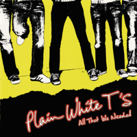 Hey There Delilah Plain White T's