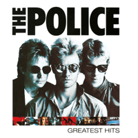 Spirits in the Material World The Police