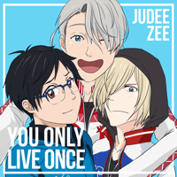 You Only Live Once (English Cover) [From