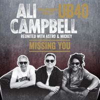 Missing You Ali Campbell MP3