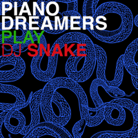 Let Me Love You Piano Dreamers
