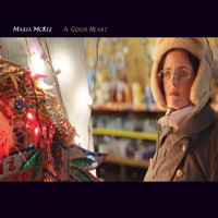 A Good Heart Maria McKee song