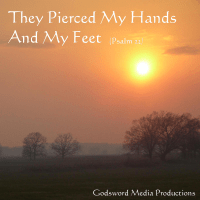 They Pierced My Hands and My Feet Martin Smith MP3