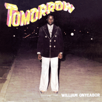 Fantastic Man William Onyeabor MP3
