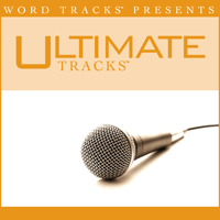 God With Us (Low Key Performance Track Without Background Vocals) Ultimate Tracks