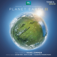 Life Without Water Hans Zimmer, Jacob Shea & Jasha Klebe