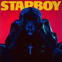 Starboy (feat. Daft Punk) The Weeknd