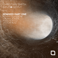 Blast Off (Victor Ruiz Remix) Christian Smith