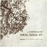 Clock Work Chrono & CN MP3
