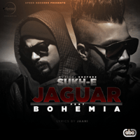 Jaguar (feat. Bohemia) Sukh-E Muzical Doctorz MP3