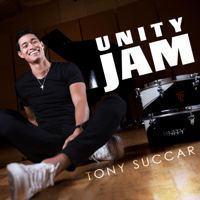 Unity Jam Tony Succar song