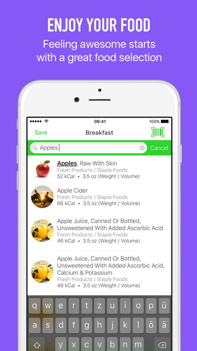 nutrition tracker - Thevillas - nutrition tracker