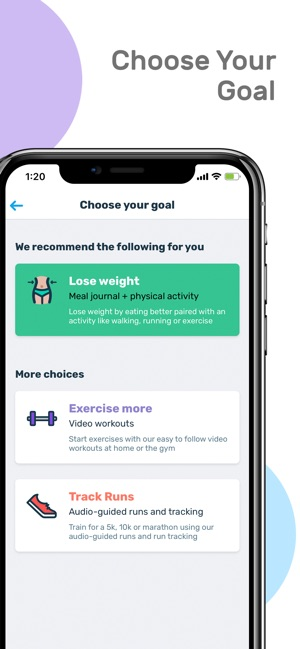 Fitso Running  Weight Loss on the App Store