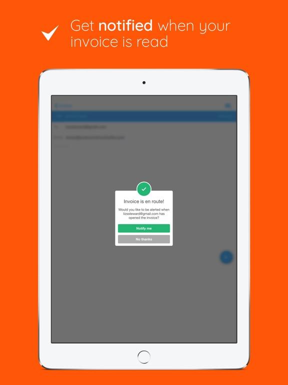Invoice Simple App Price Drops