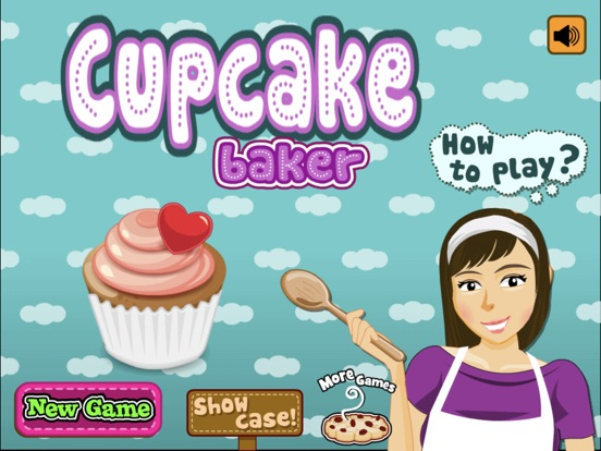Cupcake Baker HD App Price Drops
