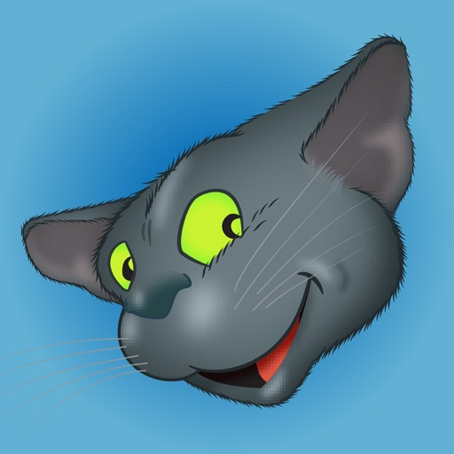 Black Cat emoji App Data  Review - Stickers - Apps Rankings!