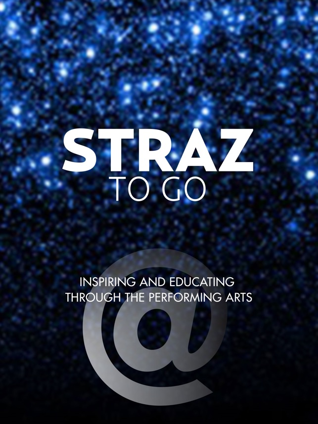 Straz Center for the Arts on the App Store
