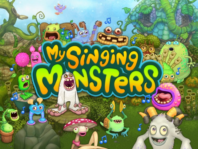 My Singing Monsters on the App Store