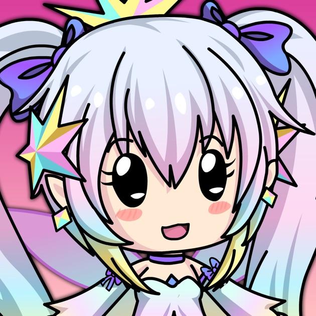 Download Cat Girl Anime Live Wallpaper Apk Gacha Studio Anime Dress Up On The App Store