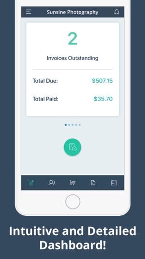 Invoice Maker Receipt Estimate on the App Store