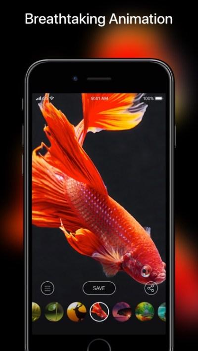 Live Wallpaper HD Lite by Neosus