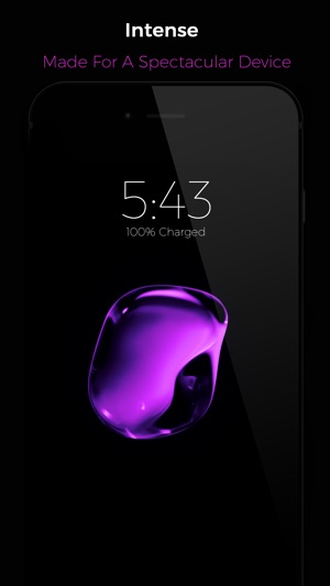 ‎Black Lite - Live Wallpapers on the App Store