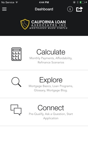 CLA Mortgage Calculator App on the App Store