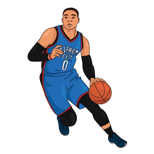 Draw Basketball Legends by Incuvation Labs LLC