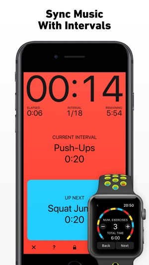 Seconds Pro Interval Timer on the App Store
