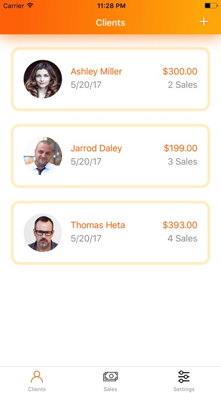 SellOn Commission and Sales Tracker - Online Game Hack and Cheat