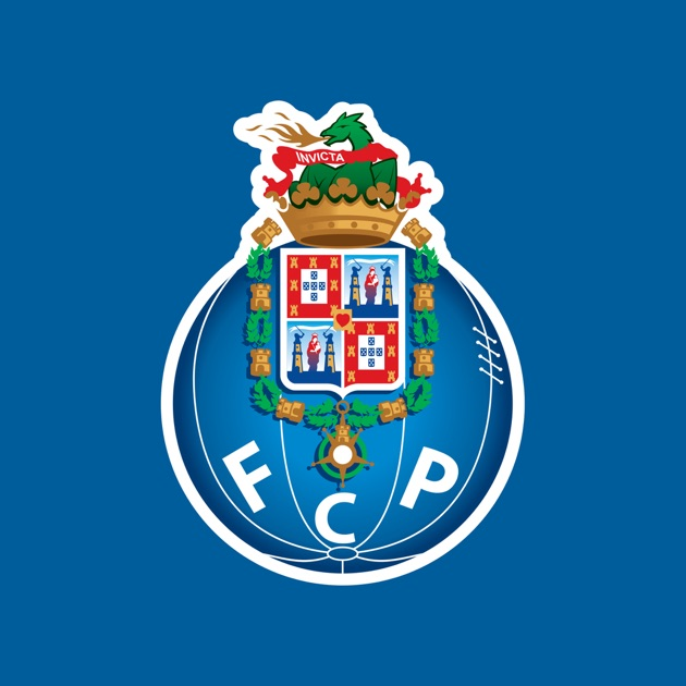 App Wallpaper Iphone X Official Fc Porto App On The App Store