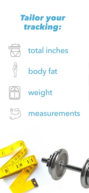 Progress Body Tracker  Health on the App Store