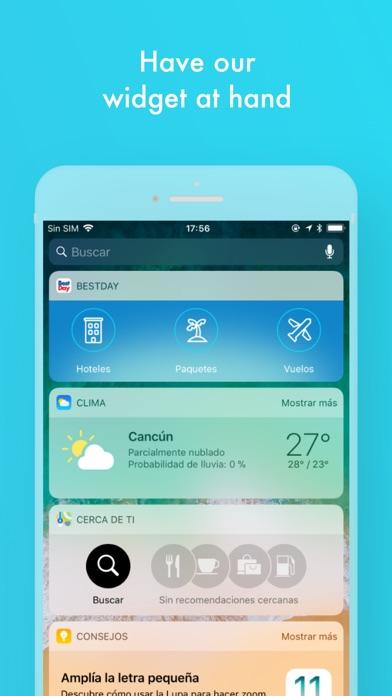 BestDay - by Viajes Beda SA de CV - #14 App in Vacation - vacation tracker app