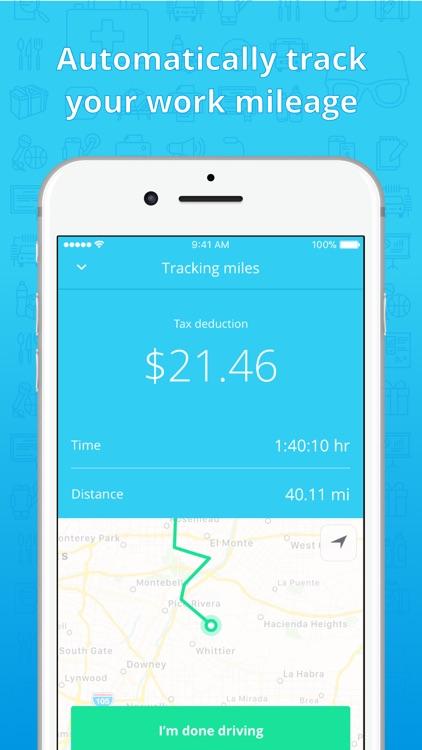 Stride Tax - Mileage Tracker by Stride Health, Inc