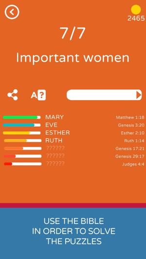 BibleUP! Bible Riddles on the App Store