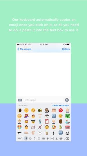 Makemoji on the App Store - emoji story copy and paste