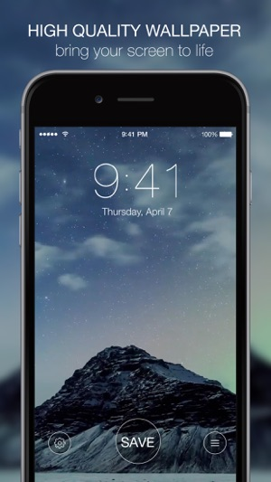 ‎Live Wallpapers for iPhone 6s - Free Animated Themes and Custom Dynamic Backgrounds on the App ...