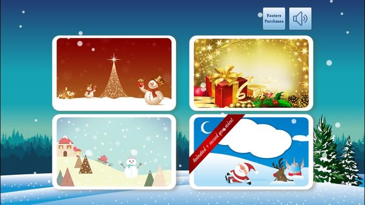 Christmas Card Maker Free by Artavazd Barseghyan