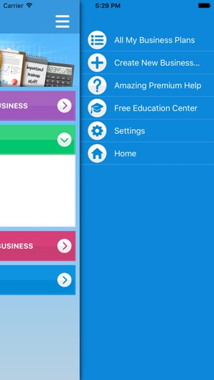 Business Plan  Start Your Business on the App Store