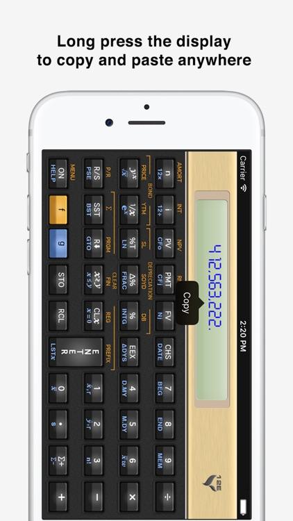 Vicinno Financial Calculator by Vicinno Soft LLC