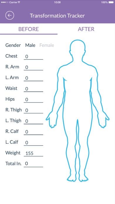 21 Day Fix® Tracker \u2013 Official by Beachbody, LLC (iOS, United States